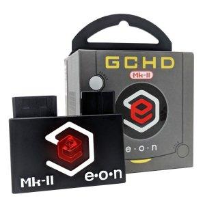 画像1: EON GCHD Mk-II Black(ブラック) - (Ver.2) Gamecube HD Adapter