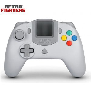 画像1: Retro Fighters StrikerDC DreamCast Controller