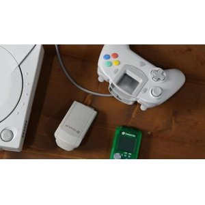 画像3: Retro Fighters StrikerDC DreamCast Controller